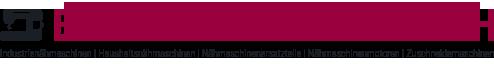 Balke Nähtechnik GmbH Logo